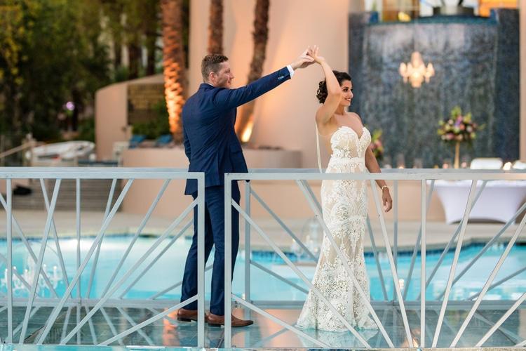 Las vegas destination wedding 15