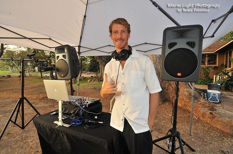 Maui DJ 5