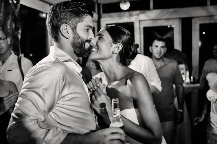 Mayan destination wedding at Casa Violeta in Tulum_14