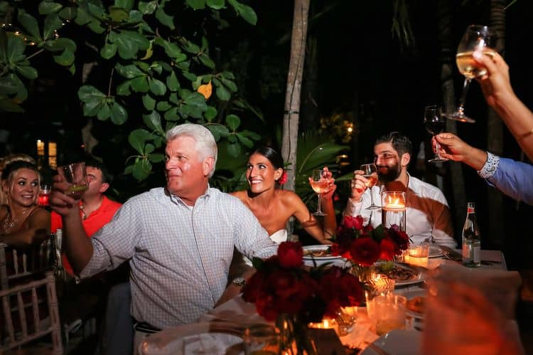 Mayan destination wedding at Casa Violeta in Tulum_22
