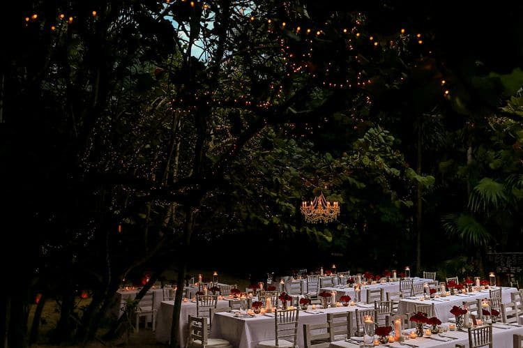 Mayan destination wedding at Casa Violeta in Tulum_26