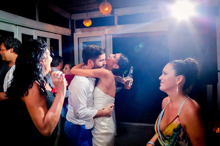 Mayan destination wedding at Casa Violeta in Tulum_3