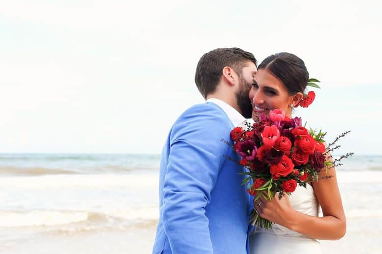 Mayan destination wedding at Casa Violeta in Tulum_53