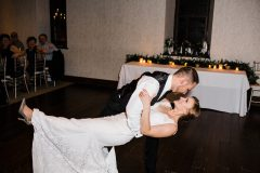 Stepping Out - Online Wedding Dance Program