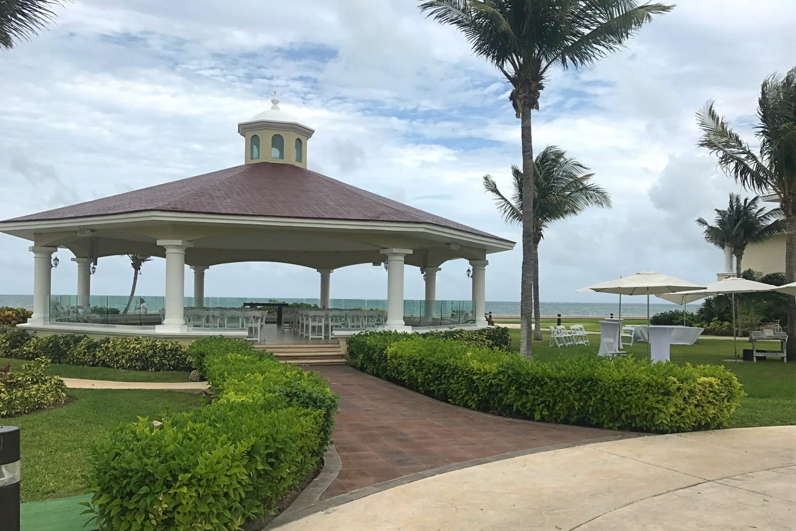 My Inside Look At Moon Palace Cancun Wedding Venues Destination Wedding Details