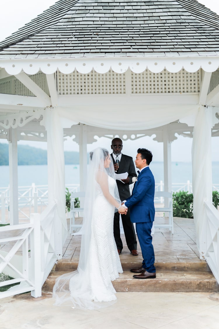 Moon Palace Jamaica wedding 25