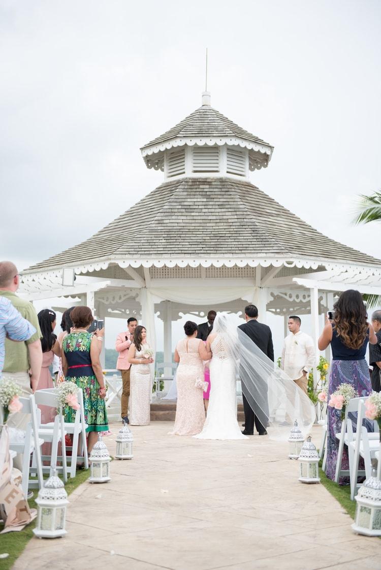 Moon Palace Jamaica wedding 29