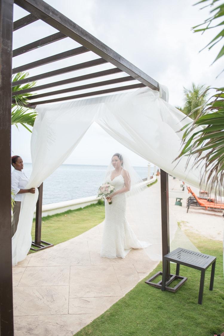Moon Palace Jamaica wedding 31