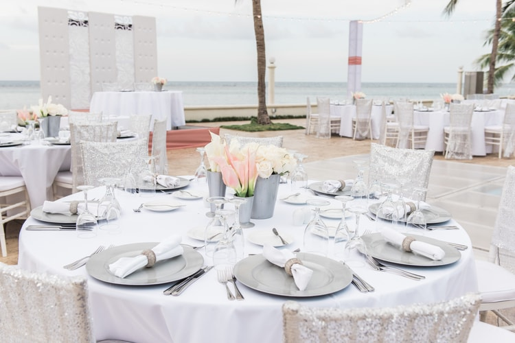 Moon Palace Jamaica wedding 49