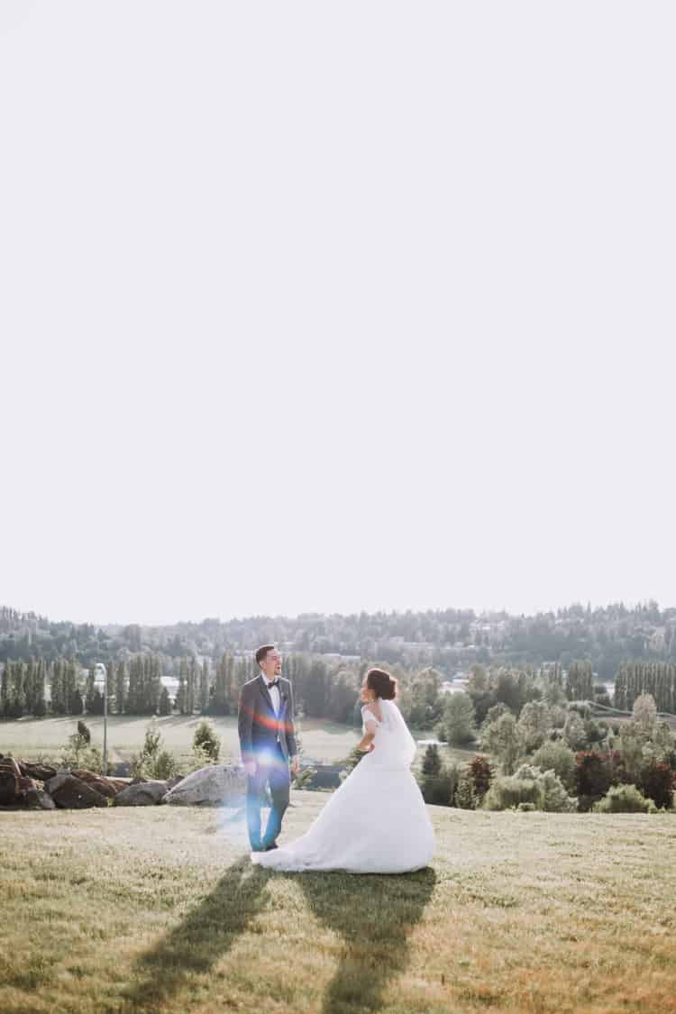 Mountain Top Wedding 59