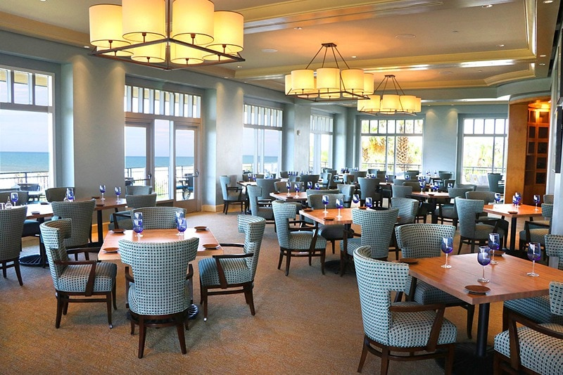 NEW Renovated Atlantic Grille