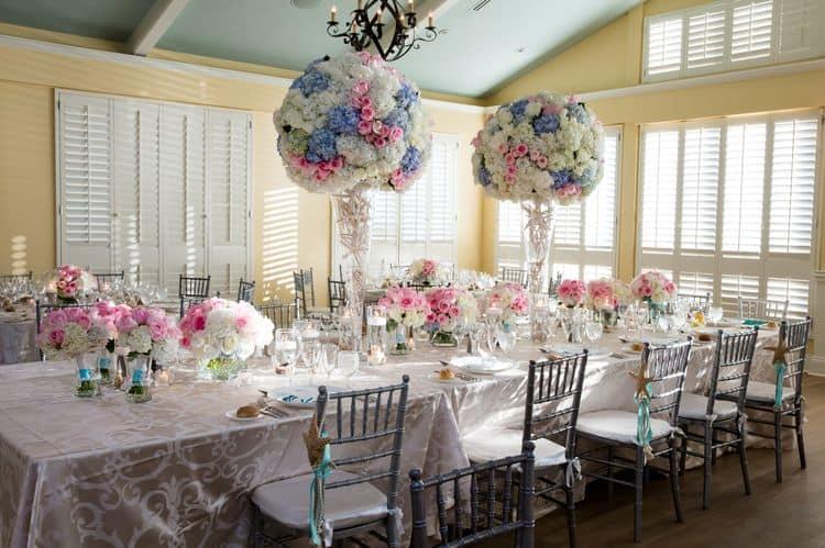 destination beach wedding in florida