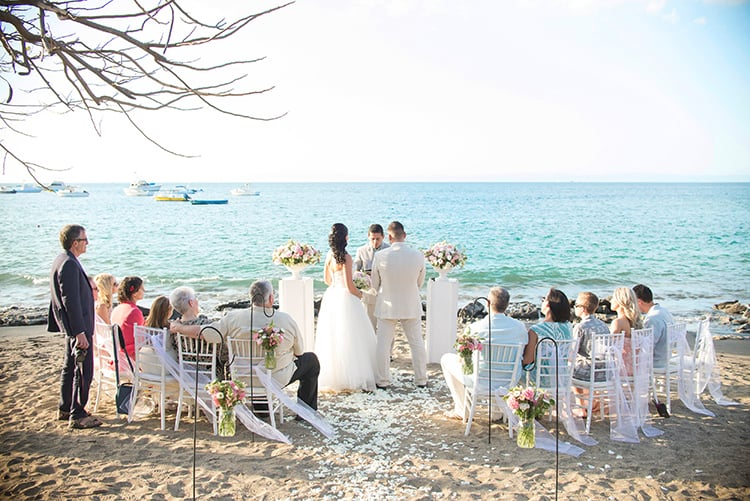 Paya Ocotal Beach Wedding 010