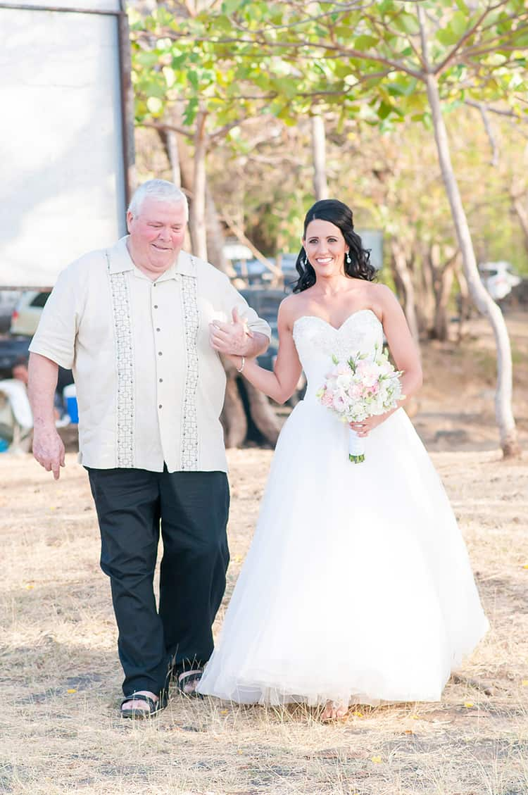 Paya Ocotal Beach Wedding 018
