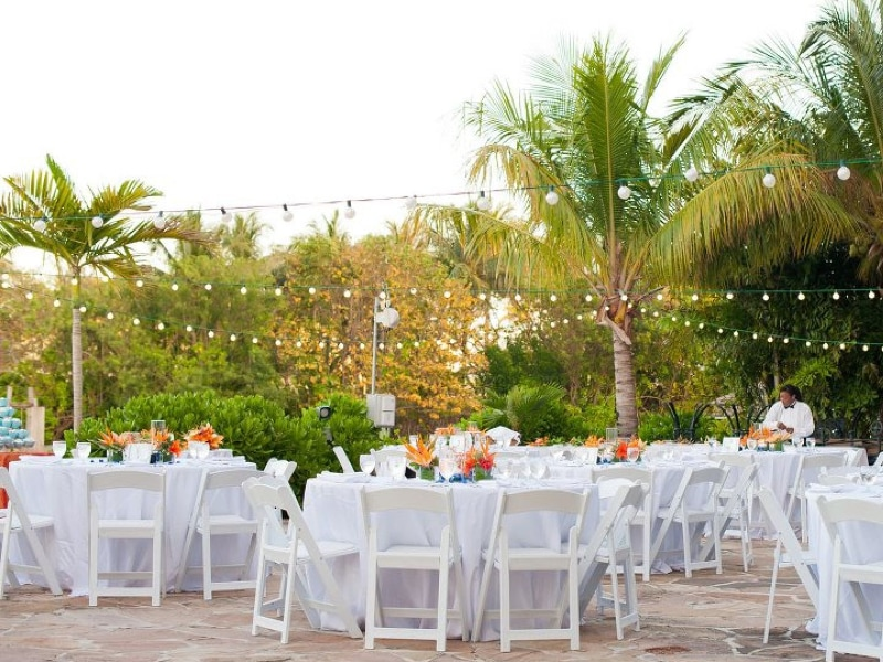 Pelican bay wedding