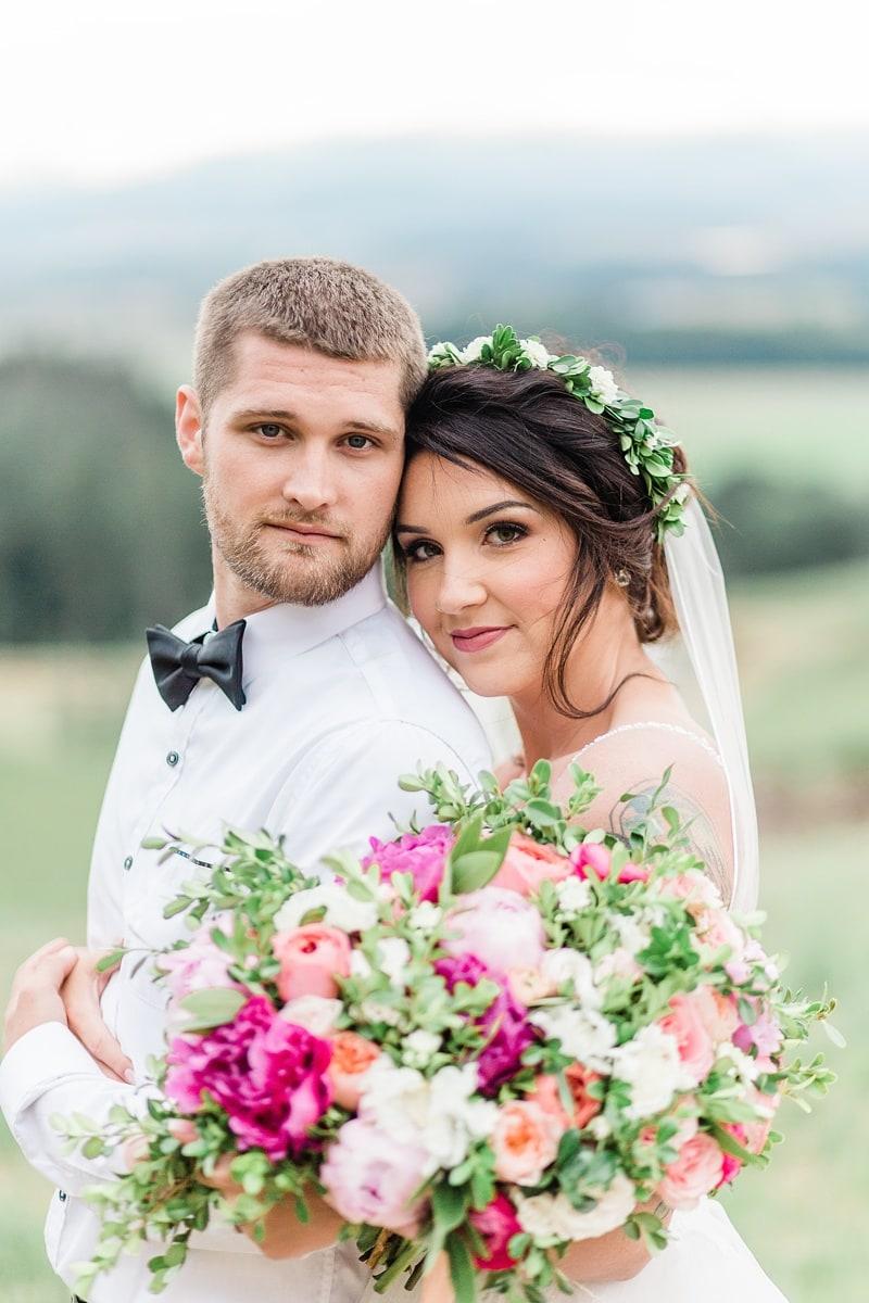 Peonies wedding 0015