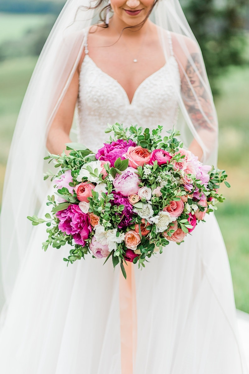 Peonies wedding 0016