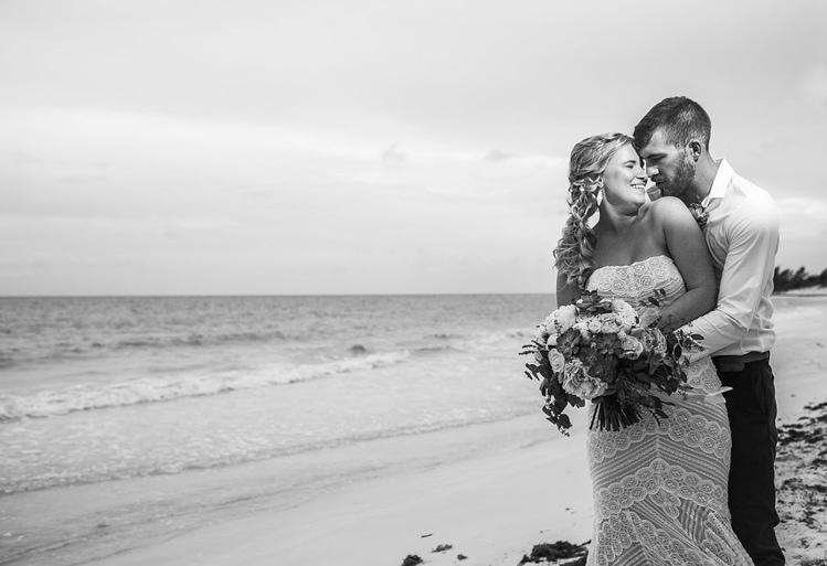 Playa Del Carmen Destination Wedding  18
