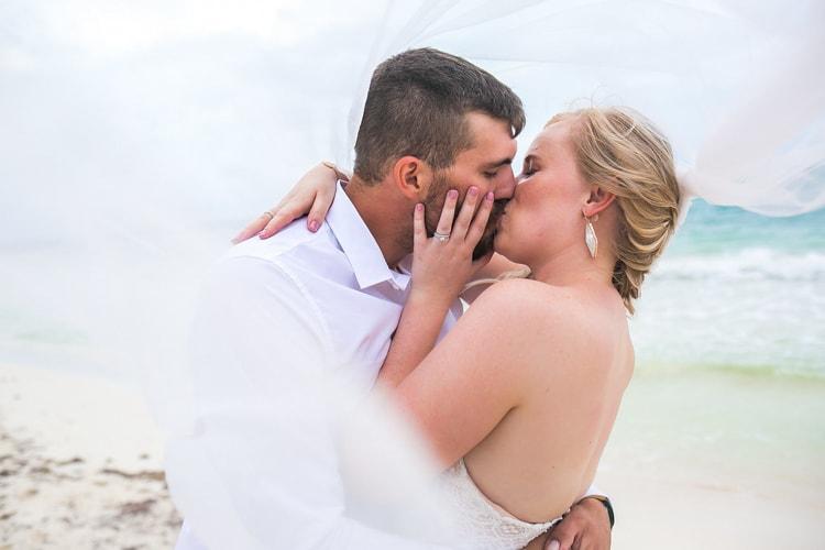Playa Del Carmen Destination Wedding  19