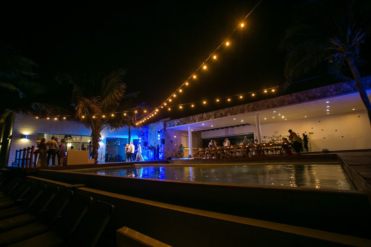 Playa Del Carmen Destination Wedding  2