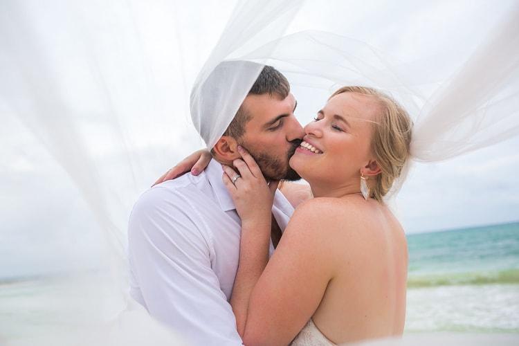 Playa Del Carmen Destination Wedding  20
