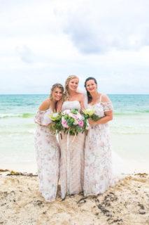 Playa Del Carmen Destination Wedding  23 213x320