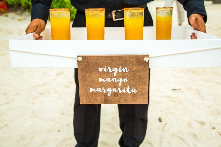 Playa Del Carmen Destination Wedding  25