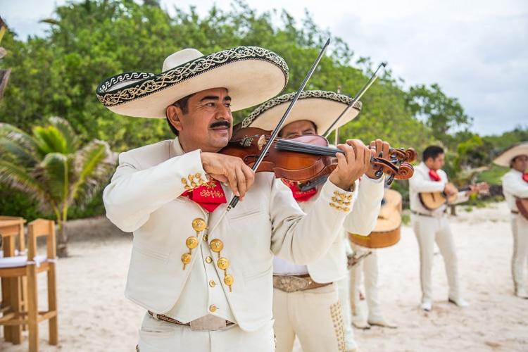 Playa Del Carmen Destination Wedding  32