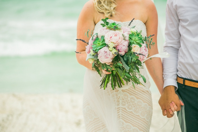 Playa Del Carmen Destination Wedding  37