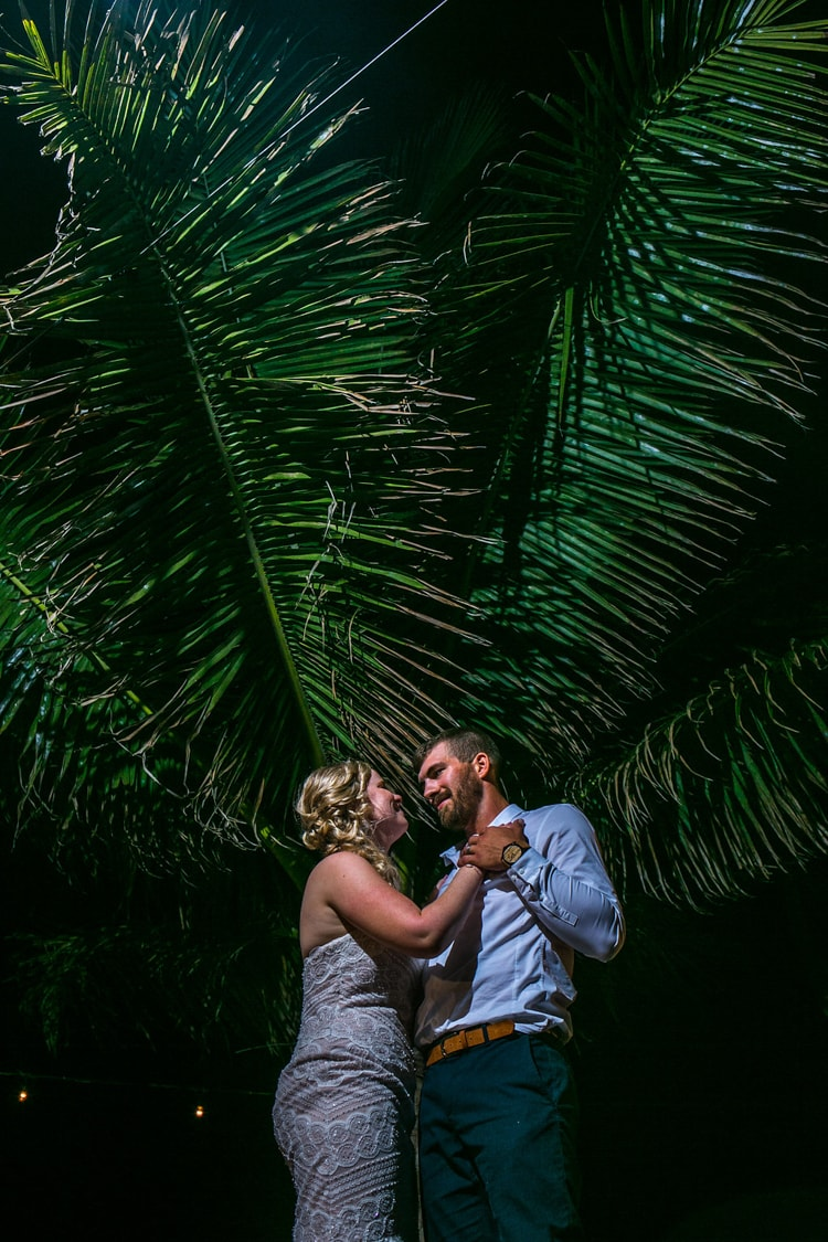 Playa Del Carmen Destination Wedding  4