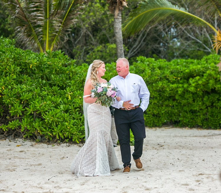 Playa Del Carmen Destination Wedding  49