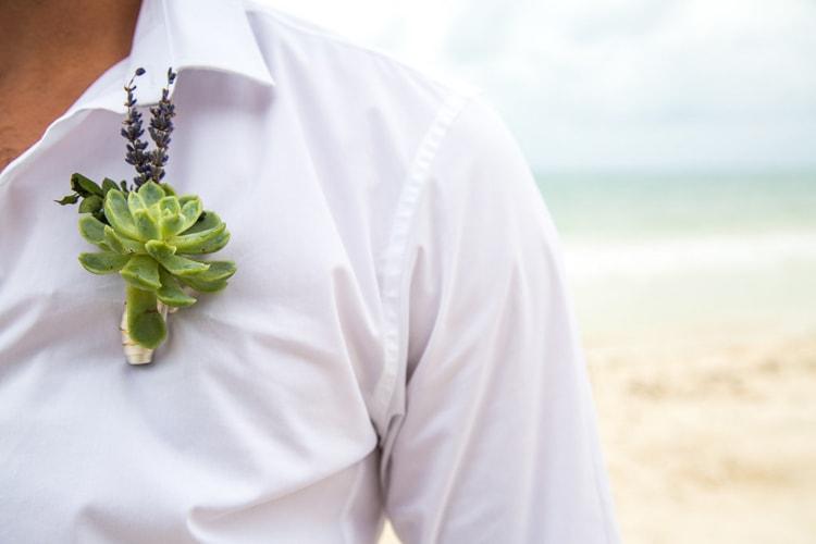 Playa Del Carmen Destination Wedding  52