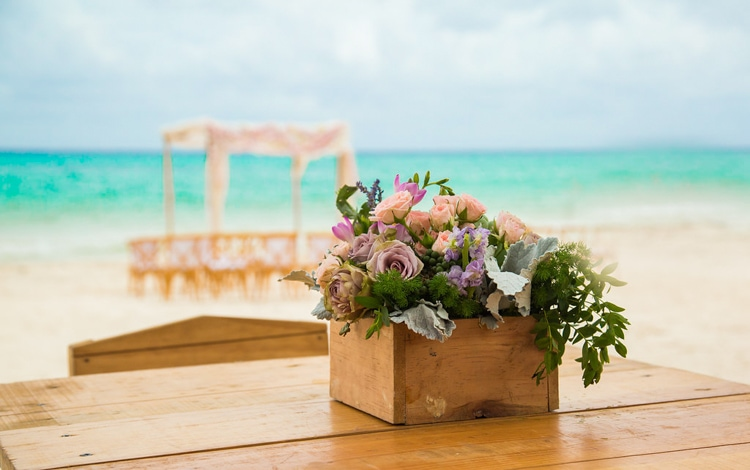 Playa Del Carmen Destination Wedding  57