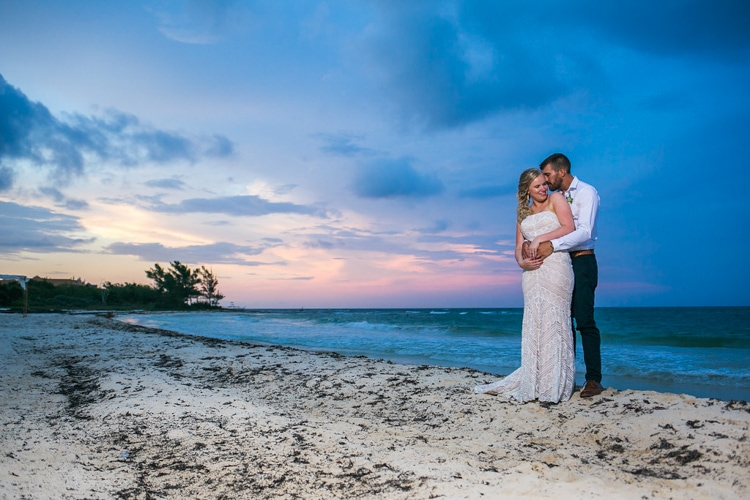 Playa Del Carmen Destination Wedding  8