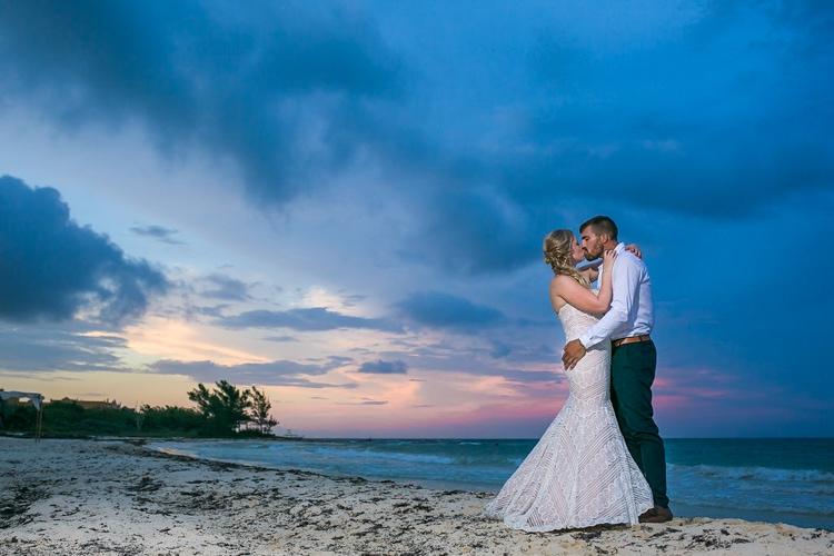 Playa Del Carmen Destination Wedding  9