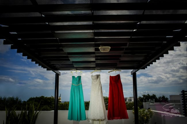 Playa Del Carmen Wedding 001