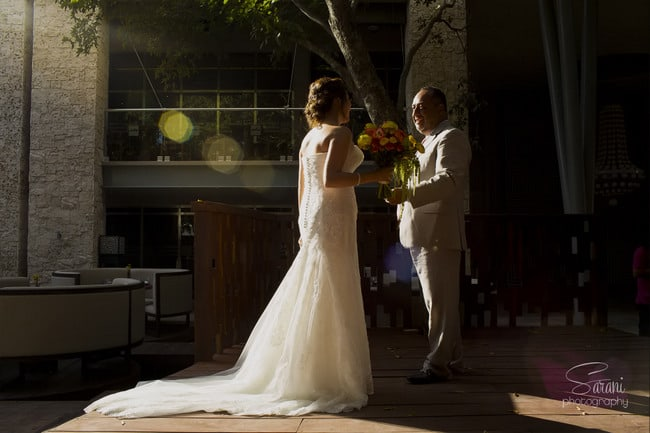 Playa Del Carmen Wedding 008