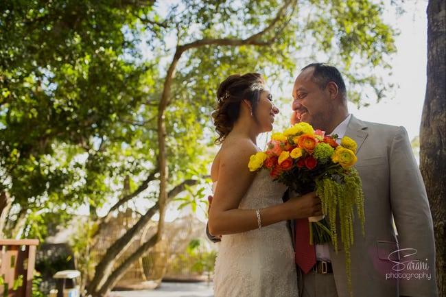 Playa Del Carmen Wedding 009