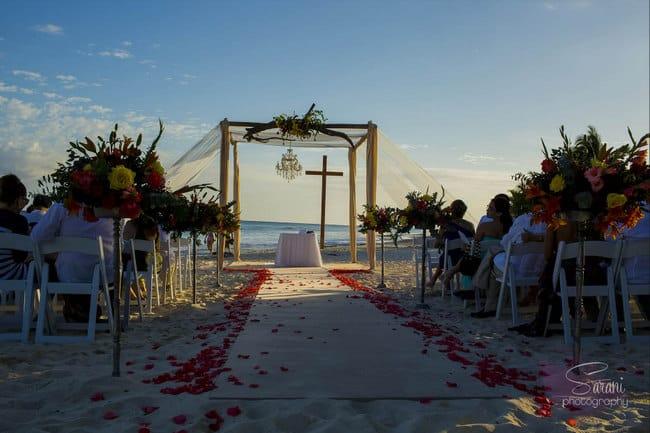 Playa Del Carmen Wedding 016