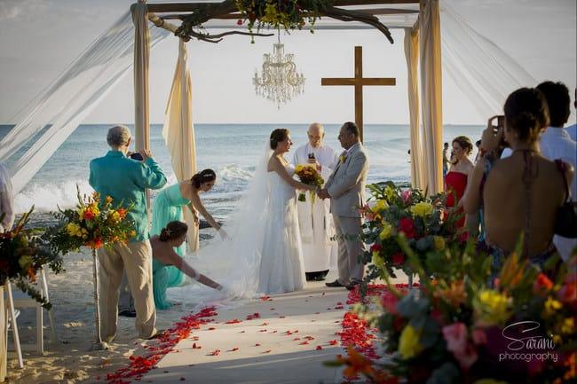 Playa Del Carmen Wedding 018