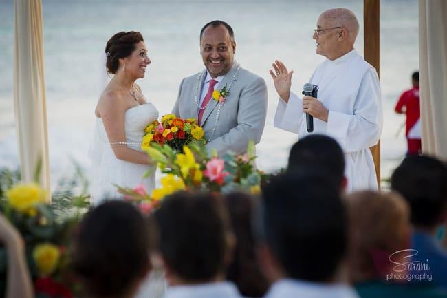 Playa Del Carmen Wedding 023