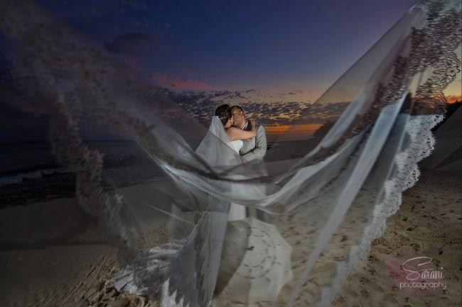 Playa Del Carmen Wedding 029