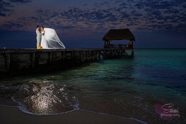 Playa Del Carmen Wedding 030