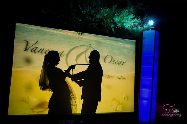 Playa Del Carmen Wedding 034