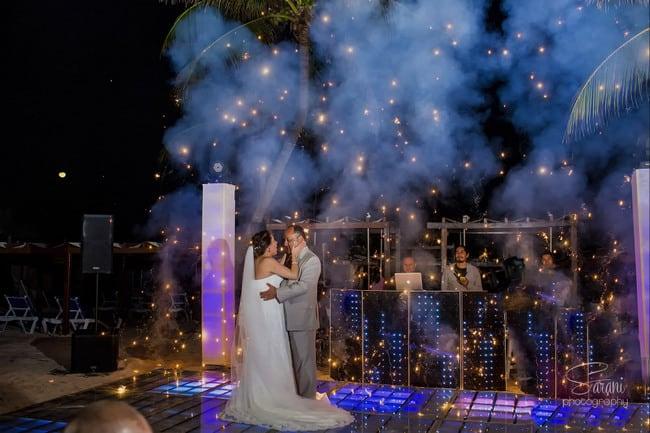 Playa Del Carmen Wedding 039