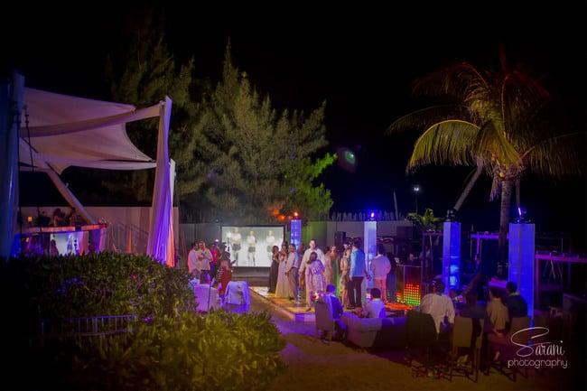 Playa Del Carmen Wedding 041