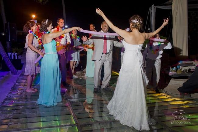Playa Del Carmen Wedding 042