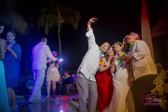 Playa Del Carmen Wedding 043