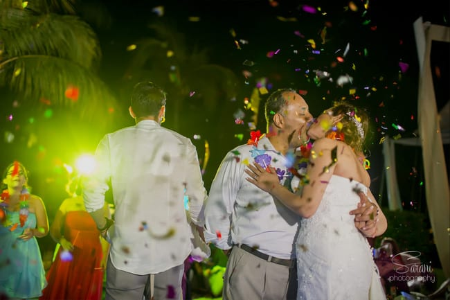 Playa Del Carmen Wedding 047