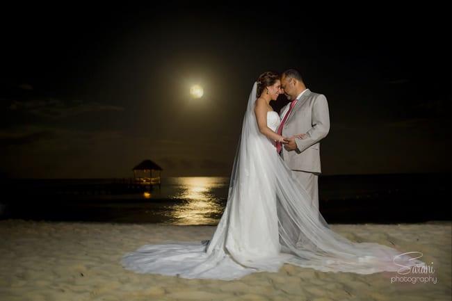 Playa Del Carmen Wedding 048
